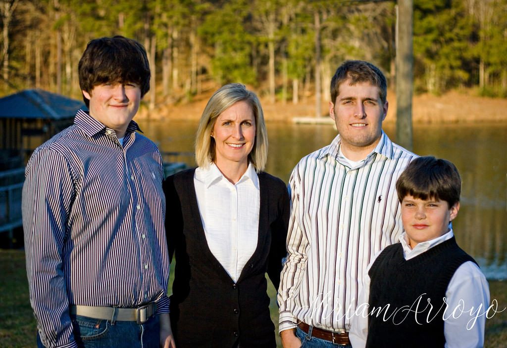 Mom&sons