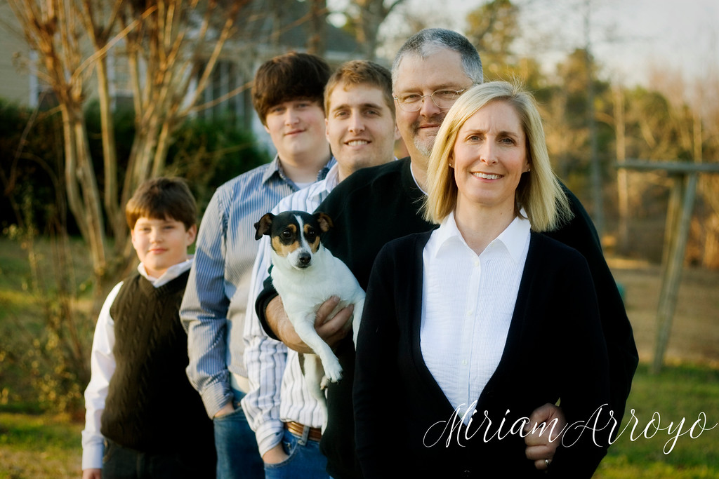 mom&family