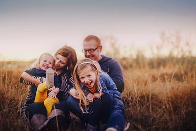 Destiny & Steve Family
