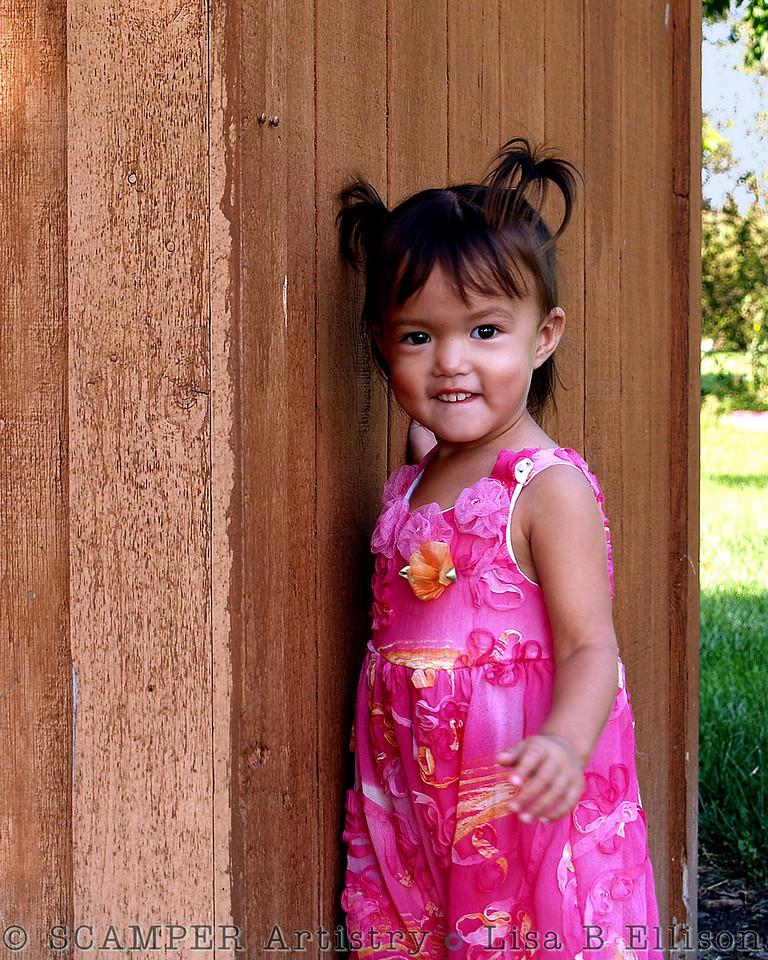 20090911 - Arianna - pose # - 12