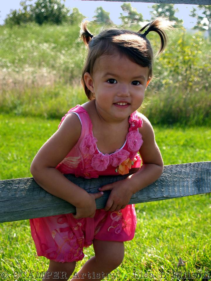 20090911 - Arianna - pose # - 24