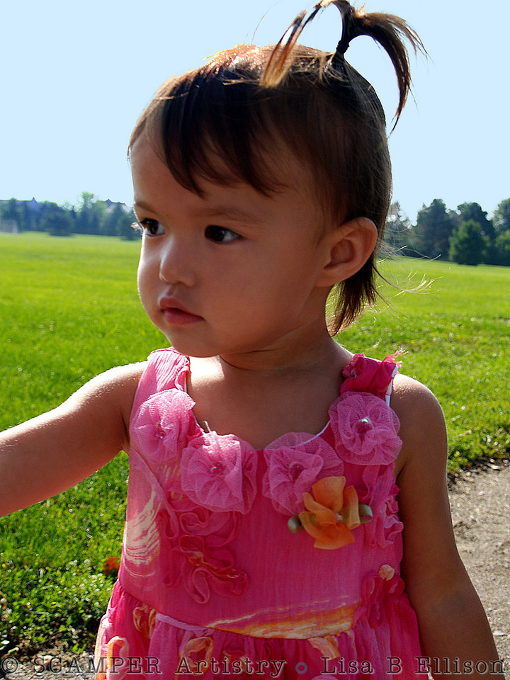 20090911 - Arianna - pose # - 18