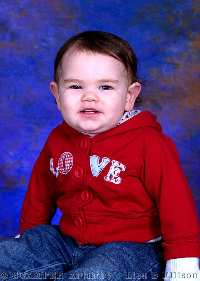0021 - 20100105 - Rachelle<br /> photographer's choice