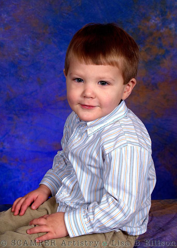 0027 - 20100105 - Billy<br /> photographer's choice