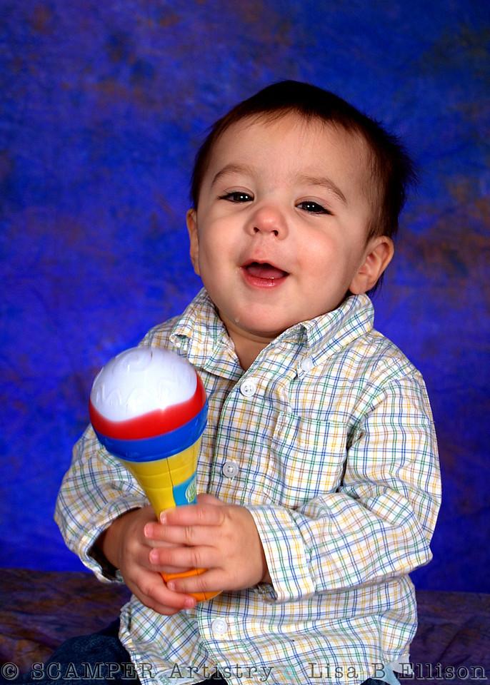 0013 - 20100105 - Charlie<br /> photographer's choice
