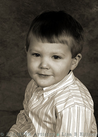0027- Sepia - 20100105 - Billy