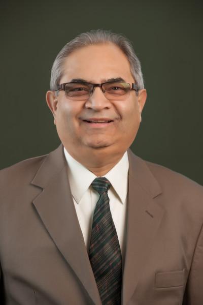 Anil Vasani