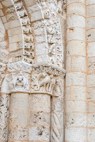 Notre-Dame la Grande, Poitiers