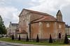 The Baptistère Saint-Jean, Poitiers