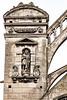Cathédrale Saint-Étienne d'Auxerre-- Burgundy