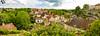 Semur en Auxios, Burgundy