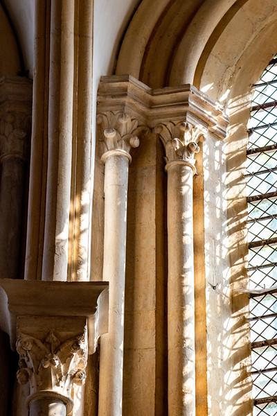 Vézelay Abbey
