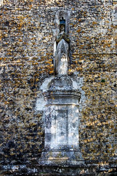 Saint Jean d'Alcapies