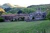 Sylvanes Abbey, Aveyron