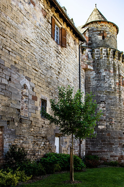 Saint-Côme-d'Olt, Aveyron
