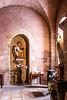 Abbey Church of Saint-Foy--Conques, Aveyron