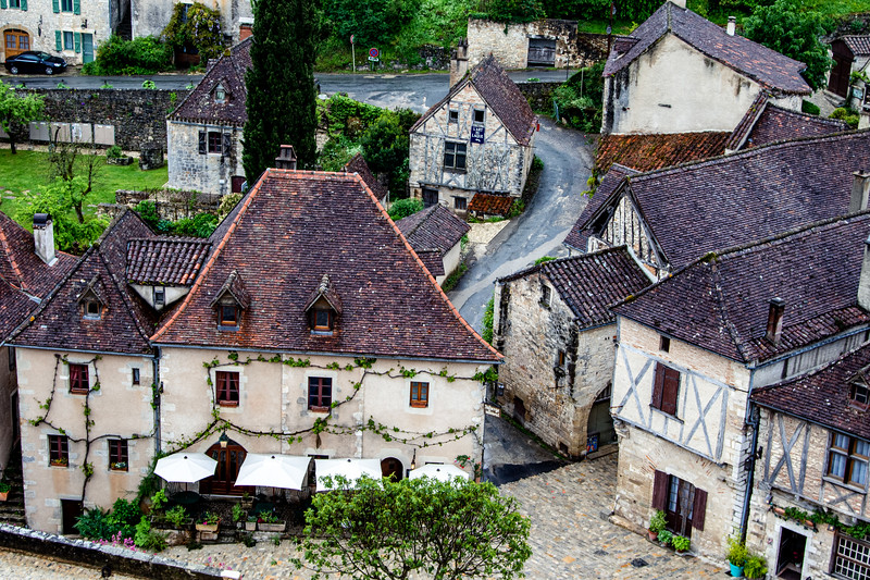 Saint-Cirq-Lapopie, Lot