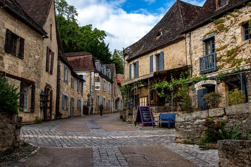 Beynac-et-Cazenac, Dordogne
