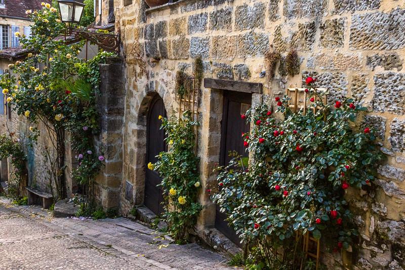 Sarlat-la-Canéda, Dordogne