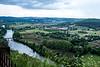Domme, Dordogne