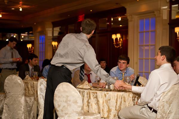2012-05-10 - Friars Awards Dinner