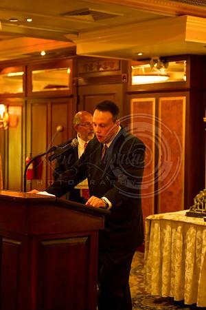 2013-05-09 - Friars Awards Dinner