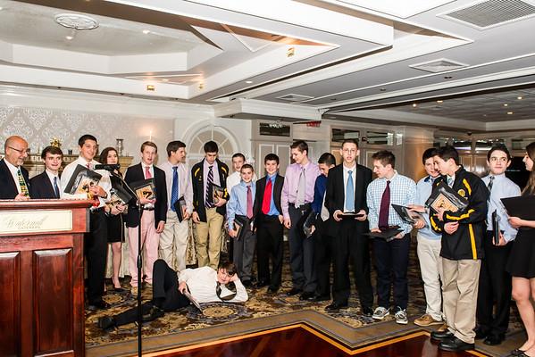 2014 Friars Awards Dinner