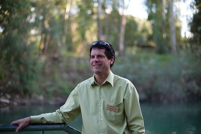 Steve Sletner, Business Development Manager of Red Flint Sand and Gravel.