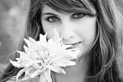 Hayley_Blue_FlowerBW