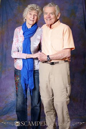 John and Eddie