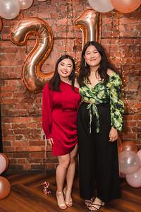 Helen Pang 21st