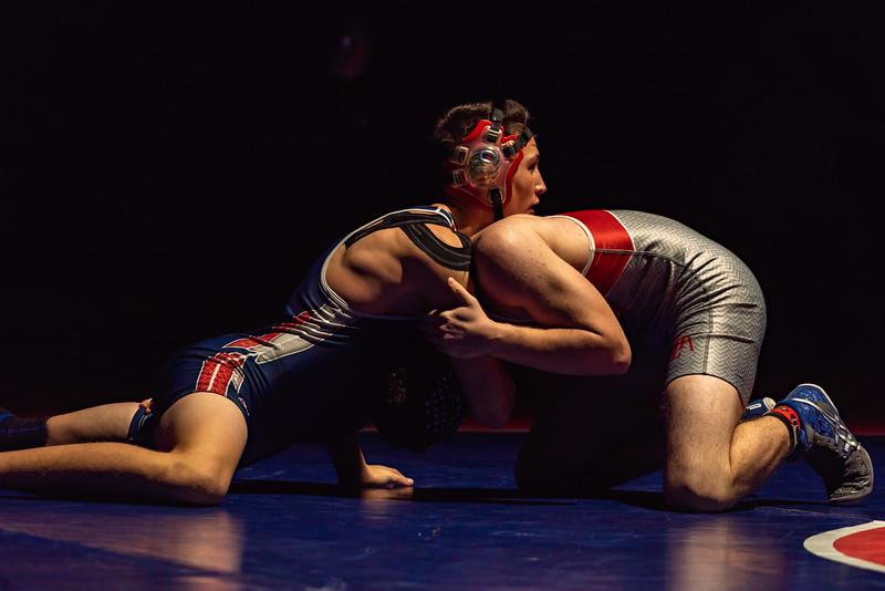 ALA Wrestling 2019