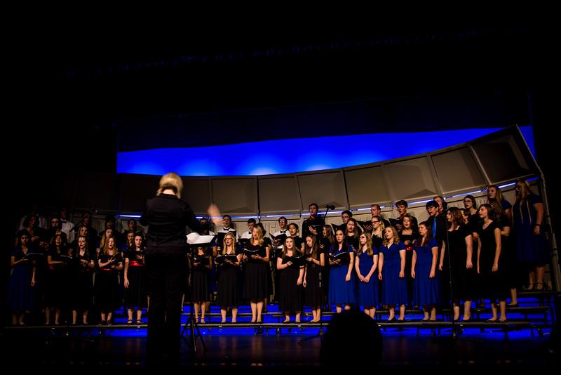 ALA choir