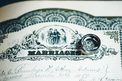 Hungerford Wedding