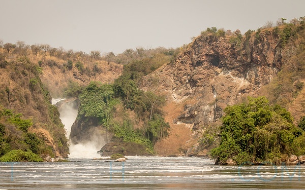 East African Photography workshop to Murchison Falls National Park in Uganda.