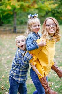 Jackowski Family 2017