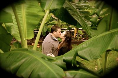 Kayla & Andrew-Engagement