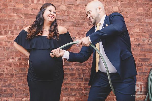 Kimberly and Leonardo Baby Shower 11-4-2017