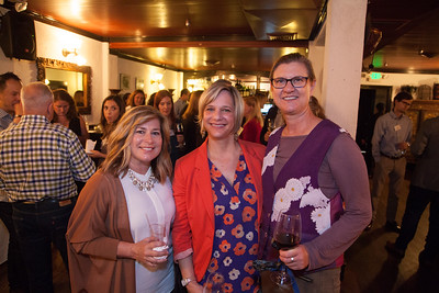 LMA Summer Party at the El Colonial in San Francicso.