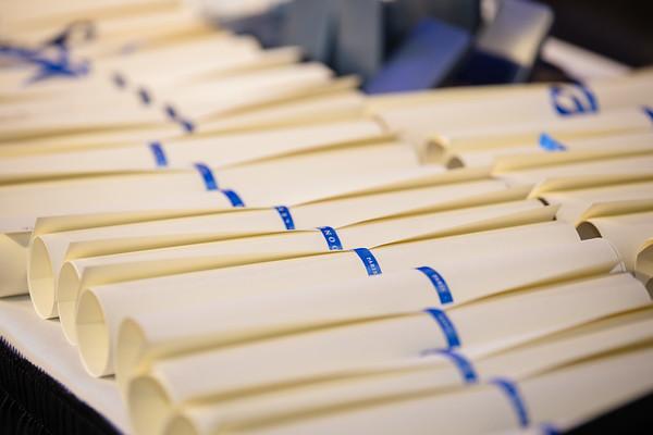 Le Cordon Bleu - Graduation Ceremony 15 July 2020