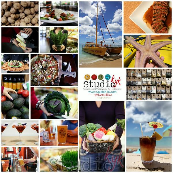 product shoot - marketing photos