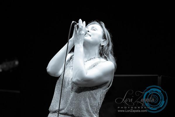 Linda Eder Live - The Concert Recording