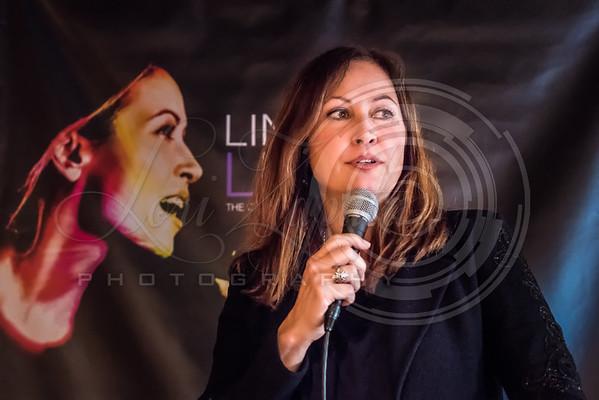 Linda Eder Meet & Greet @ Tutto Bene