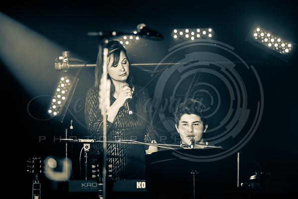 Linda Eder & The Music Makers