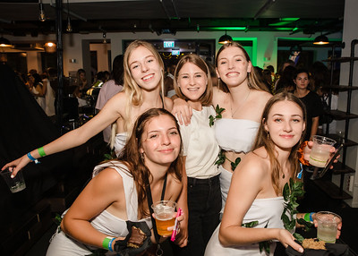 MAWSA Toga Party 2020