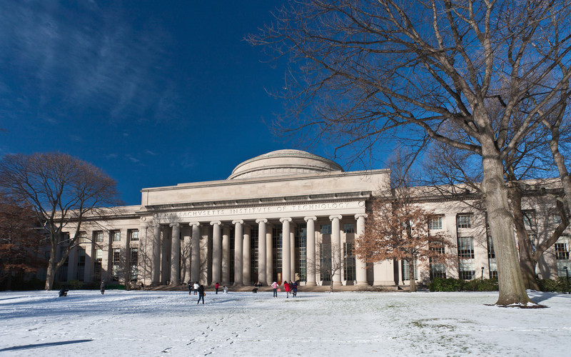 MIT, Winter 2010.