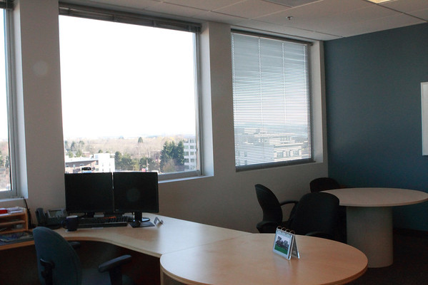 Vancouver Office