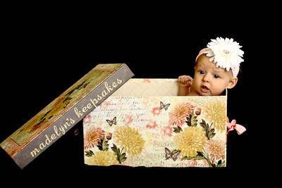 Madelyn -  3 months