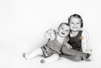 Maia and Olivia