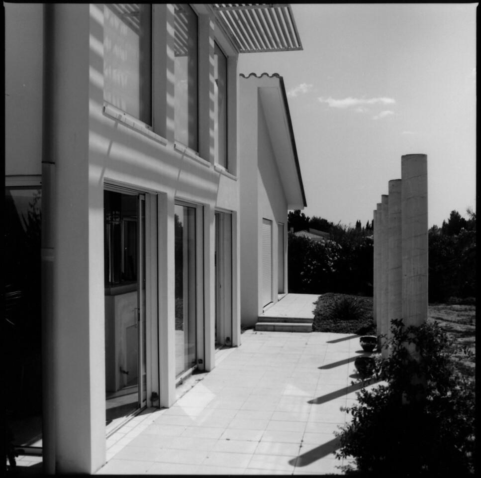 Maison d'architecte - Perpignan - France
